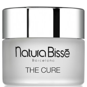 Natura Bisse The Cure Cream Deluxe Size (Worth $10.00) (Free Gift)