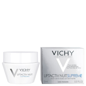 GWP VIchy Liftactiv Night Mini Jar ($15 Value)
