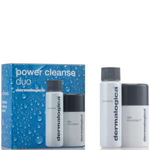 GWP Dermalogica Power Cleanse Duo ($27 Value)