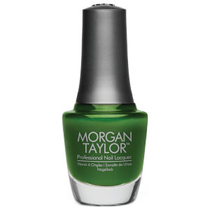 Morgan Taylor Ivy Appliqué Nail Lacquer 15 ml