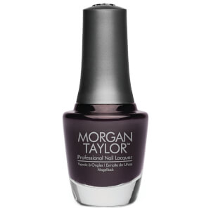 Morgan Taylor Royal Appliqué Nail Lacquer 15ml
