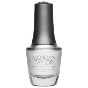 Morgan Taylor Chrome Base Coat 15ml (Free Gift)