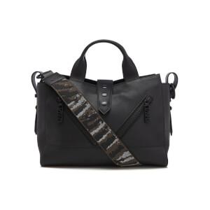 KENZO Women's Kalifornia Medium Tote Bag - Black