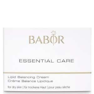 BABOR Essential Care Lipid Balancing Cream 50ml