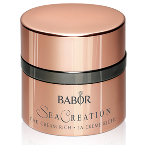 BABOR Sea Creation Cream Rich 50ml