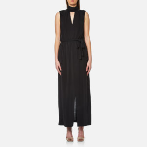 Selected Femme Women's Holly Maxi Dress - Black