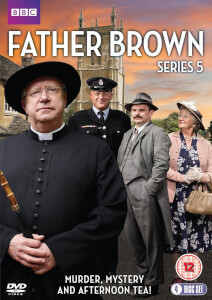 Father Brown - Series 5