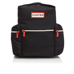 Hunter Original Mini Nylon Backpack - Black