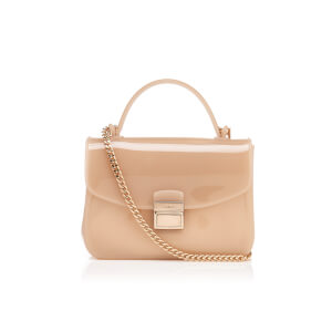 Furla Women's Candy Sugar Mini Cross Body Bag - Acero