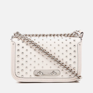 Coach Women's Coach Swagger Shoulder Bag - Chalk