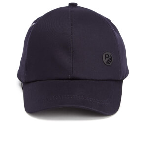 PS by Paul Smith Men's Basic PS Cap - Navy