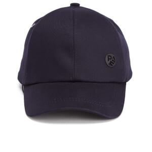 Paul Smith Men's Basic PS Cap - Navy