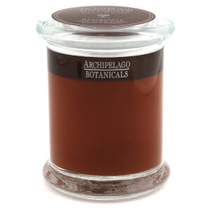 Vela con recipiente Excursion de Archipelago Botanicals - Madagascar 244 g