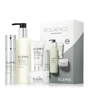 Elemis Your New Skin Solution - Resurface (Worth $209.00)