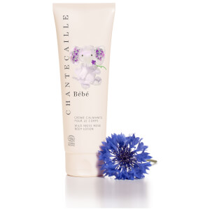 Chantecaille Bébé Wild Moss Rose Body Lotion 120ml