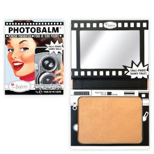 theBalm Photobalm Powder Foundation - verschiedene Farbtöne