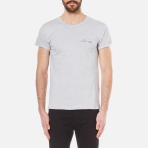 Maison Labiche Men's Notorious T-Shirt - Heather Grey