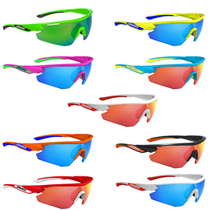 Salice 012 RW Mirror Sunglasses