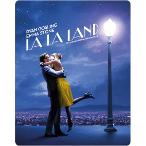 La La Land - Limited Edition Steelbook