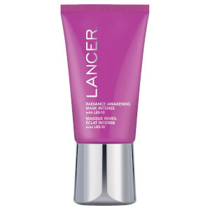 Lancer Skincare maschera illuminante intensiva 50 ml