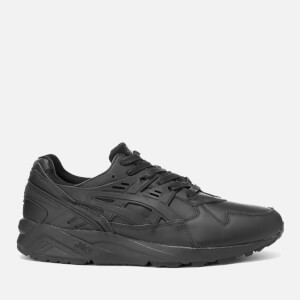 Asics Men's Gel-Kayano Trainers - Black/Black