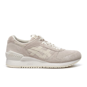 Asics Men's Gel-Respector Trainers - Birch/Birch