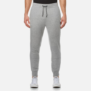 Converse Men's Core Reflective Panel Joggers - Vintage Grey Heather