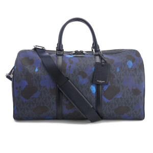 Michael Kors Men's Jet Set Travel Large Duffle Bag - Midnight