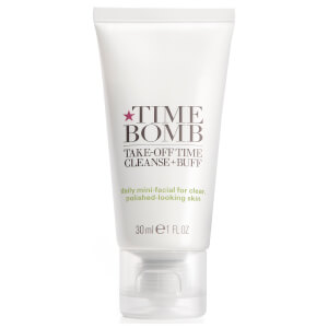 Time Bomb Take Off Time Cleanising Cream (Free Gift)
