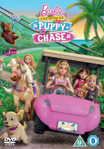 Barbie & Her Sisters In The Puppy Chase