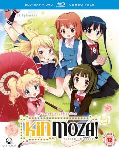 Kinmoza! Complete - Season 1