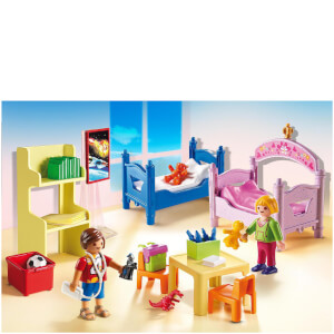 Playmobil Children's Room (5306)