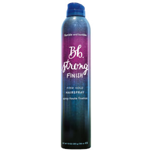 Bumble and bumble Strong Finish Hairspray (300ml)