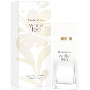 Eau de Toilette White Tea Elizabeth Arden 50 ml