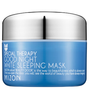 Mizon Good Night White Sleeping Mask 80g