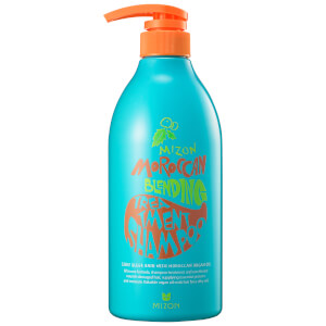 Mizon Moroccan Treatment Shampoo 800ml