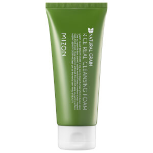 Mizon Rice Real Cleansing Foam 150ml