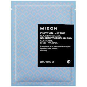 Mizon Enjoy Vital-Up Time Nourishing Mask 5g