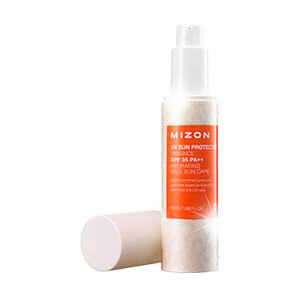 Mizon UV Sun Protector Essence SPF35/Pa++ 50ml