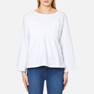 Waven Women's Annelie T Top - White