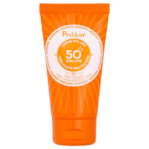 Polaar Very High Protection Sun Cream SPF 50+ 50 ml