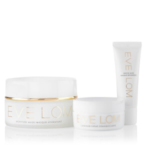 Eve Lom Skin Saviours Set (Worth £94)