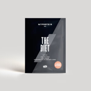 THE Diet (Uzorak)