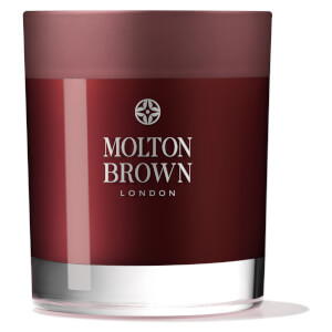 Ароматическая свеча Molton Brown Rosa Absolute Single Wick Candle 180 г
