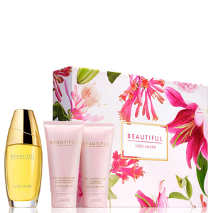 Estée Lauder Beautiful Romantic Favorites Set