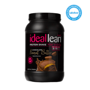 IdealLean Protein - Peanut Butter Chocolate - 30 Servings