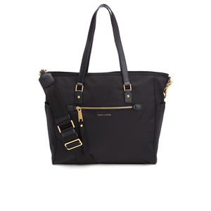 Marc Jacobs Women's Nylon Baby Bag - Black