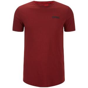 T-Shirt Base Logo DFND - Rouge
