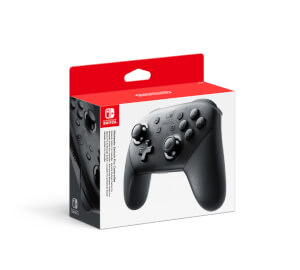 Switch Pro-Controller