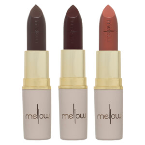Mellow Cosmetics Creamy Matte Lipstick (forskellige nuancer)